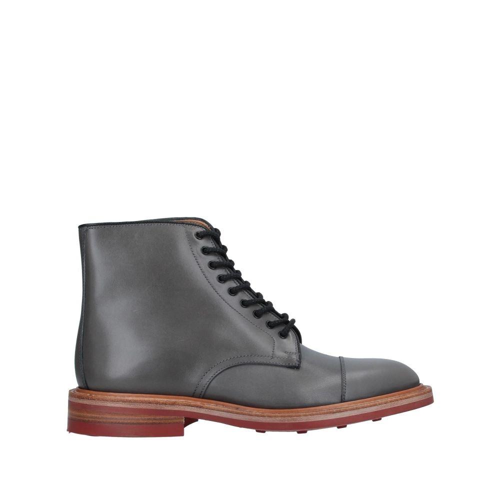 トリッカーズ TRICKER'S メンズ ブーツ シューズ・靴【boots】Lead