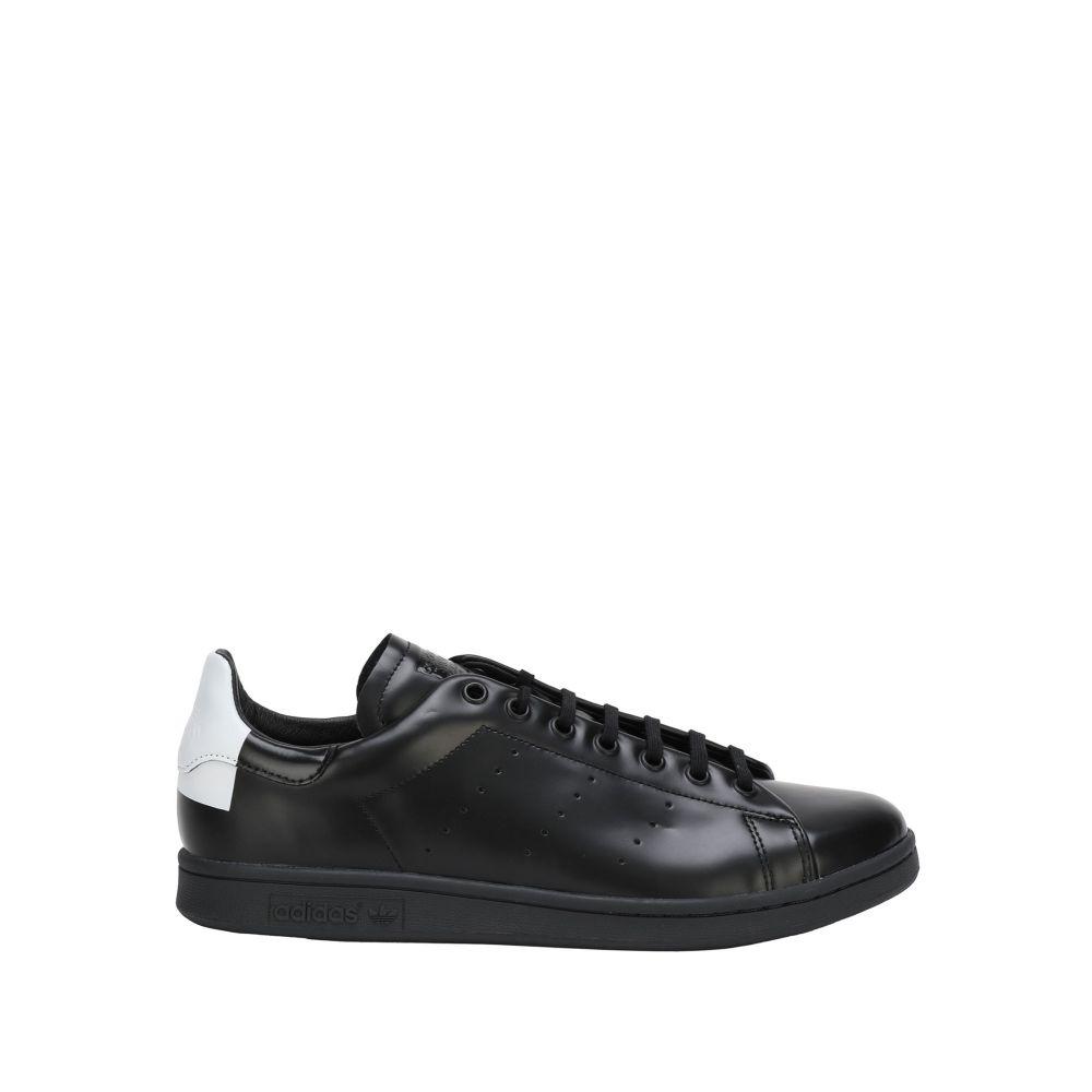 アディダス ADIDAS ORIGINALS メンズ スニーカー スタンスミス シューズ・靴【stan smith recon sneakers】Black