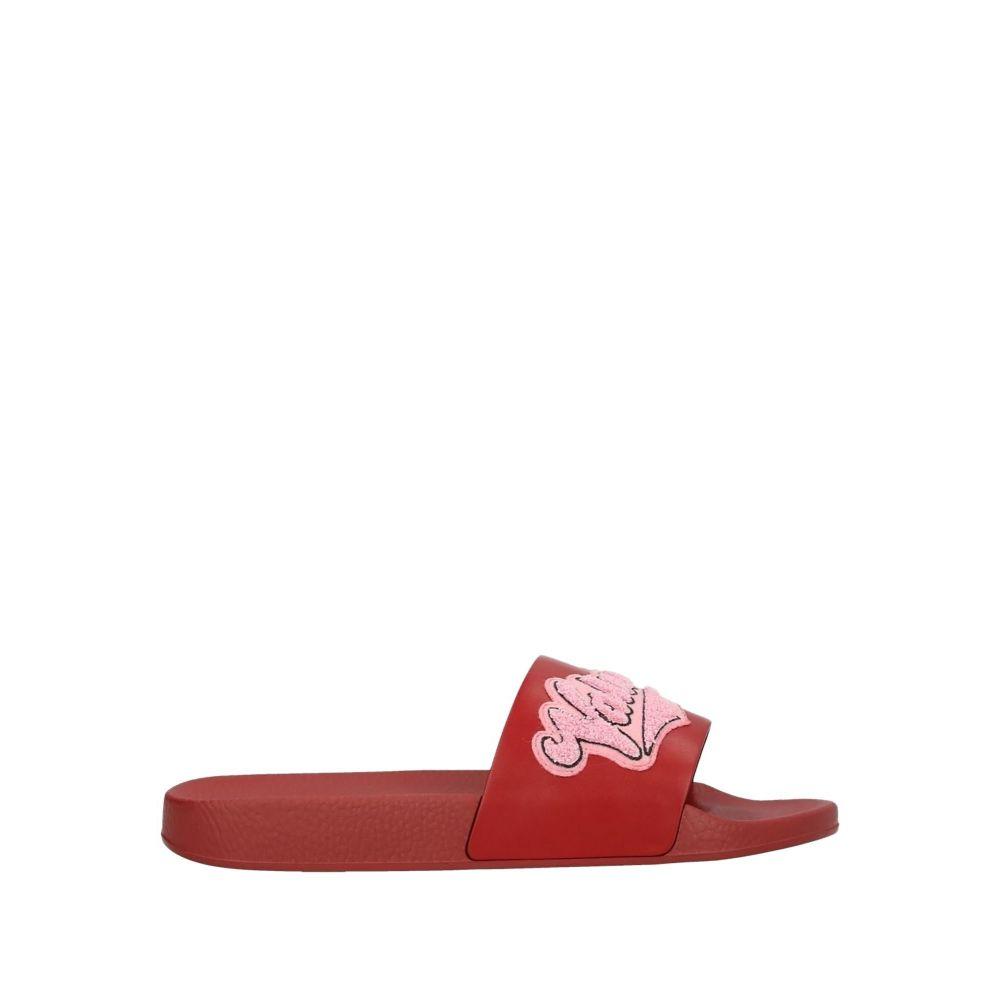 ヴァレンティノ VALENTINO GARAVANI メンズ サンダル シューズ・靴【sandals】Brick red