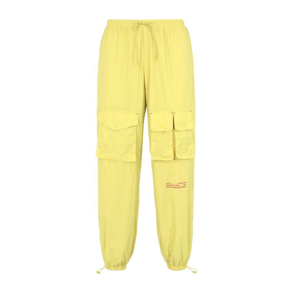 プーマ PUMA メンズ フィットネス・トレーニング ボトムス・パンツ【alteration pants celery】Yellow