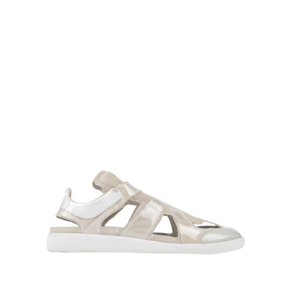 メゾン マルジェラ MAISON MARGIELA メンズ サンダル シューズ・靴【sandals】Ivory