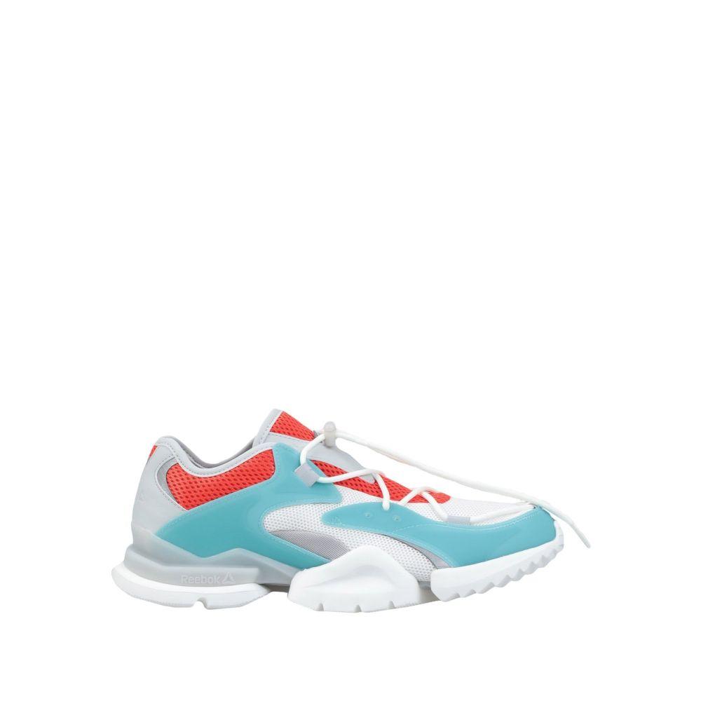 リーボック REEBOK メンズ スニーカー シューズ・靴【run_r 96 tpu sneakers】White