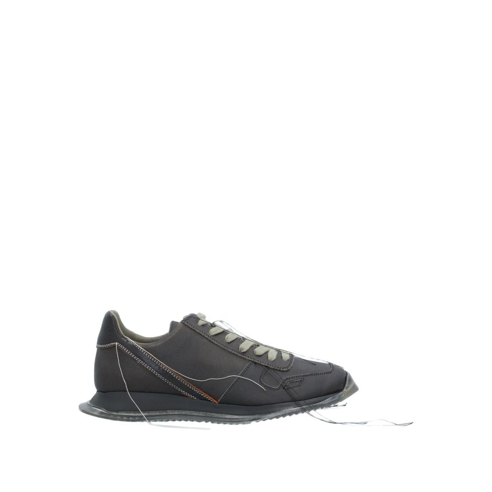 リック オウエンス RICK OWENS メンズ スニーカー シューズ・靴【sneakers】Dark blue