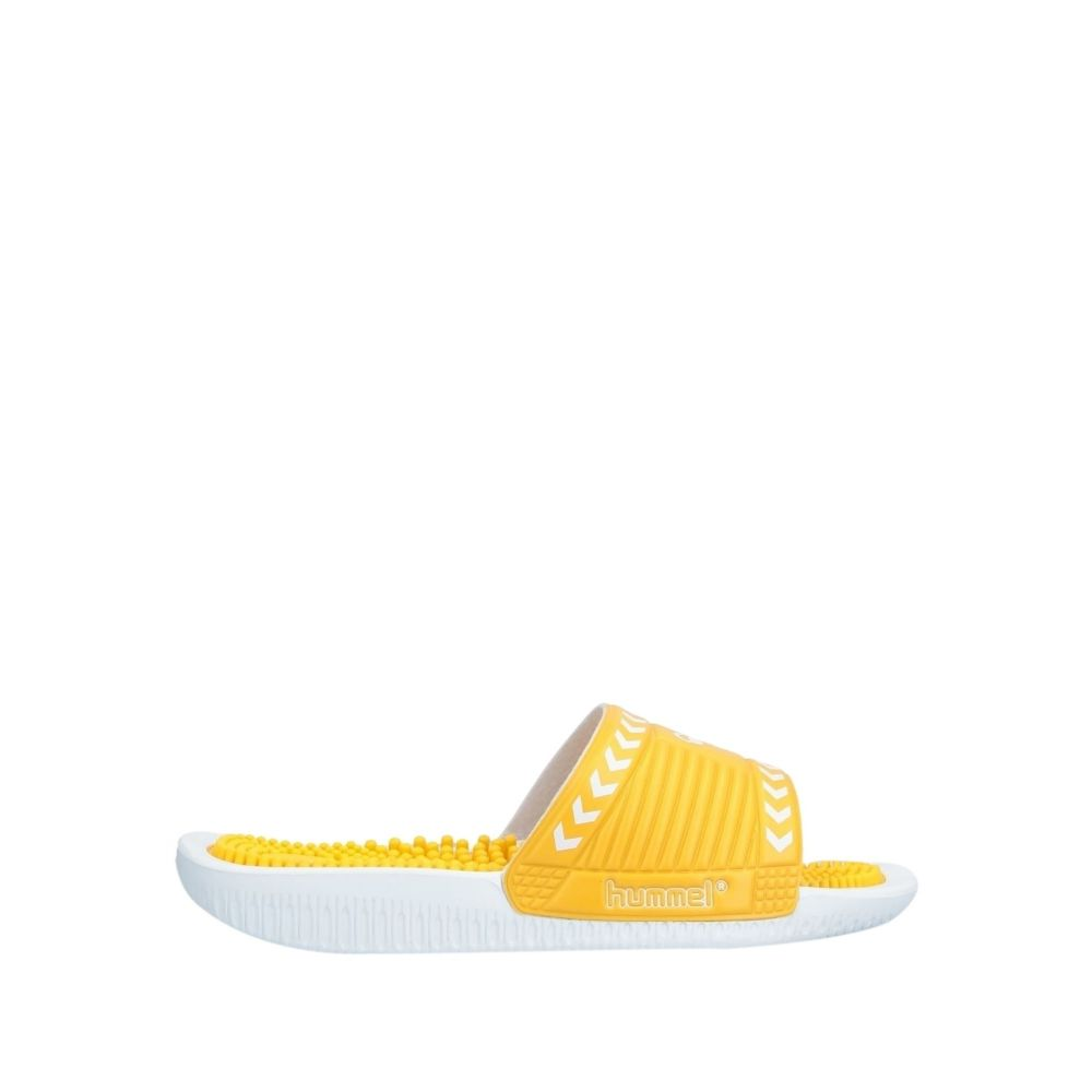 ヒュンメル HUMMEL メンズ サンダル シューズ・靴【sandals】Yellow