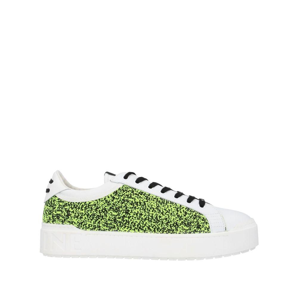 ルコライン RUCO LINE メンズ スニーカー シューズ・靴【sneakers】Green
