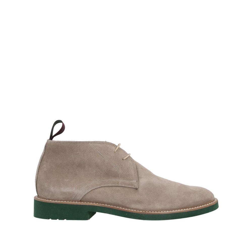 ポリーニ POLLINI メンズ ブーツ シューズ・靴【boots】Beige