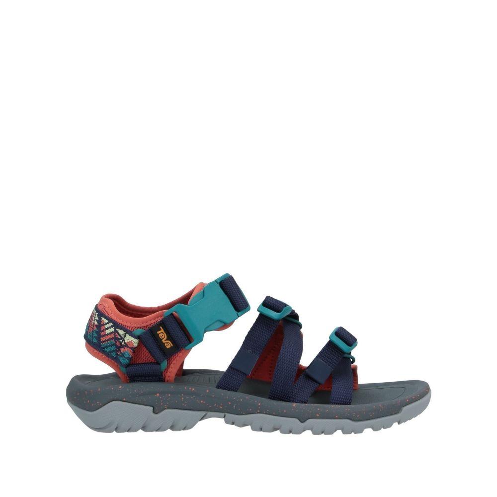 テバ TEVA メンズ サンダル シューズ・靴【sandals】Dark blue