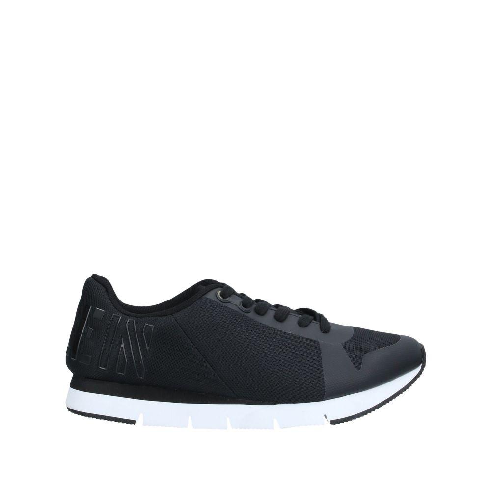 カルバンクライン CALVIN KLEIN JEANS メンズ スニーカー シューズ・靴【sneakers】Black