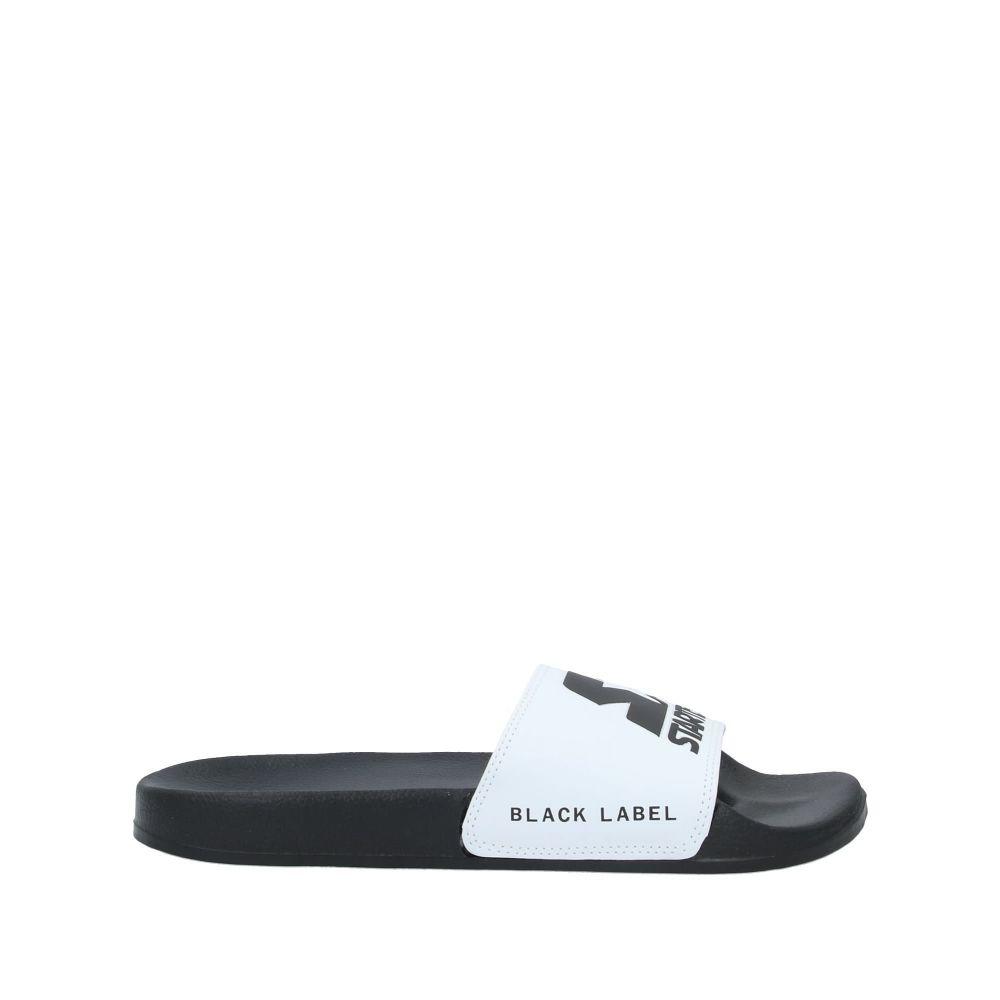 スターター STARTER メンズ サンダル シューズ・靴【sandals】White
