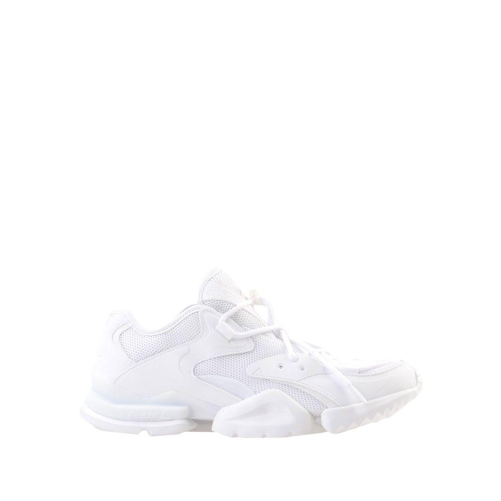 リーボック REEBOK メンズ スニーカー シューズ・靴【run_r 96 sneakers】Ivory