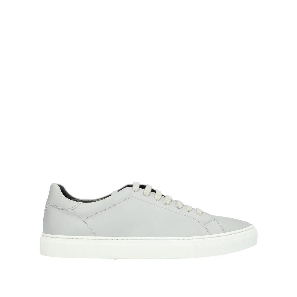 ファビアーノ リッチ FABIANO RICCI メンズ スニーカー シューズ・靴【sneakers】Light grey