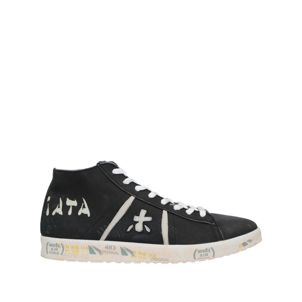 プレミアータ PREMIATA メンズ スニーカー シューズ・靴【sneakers】Black