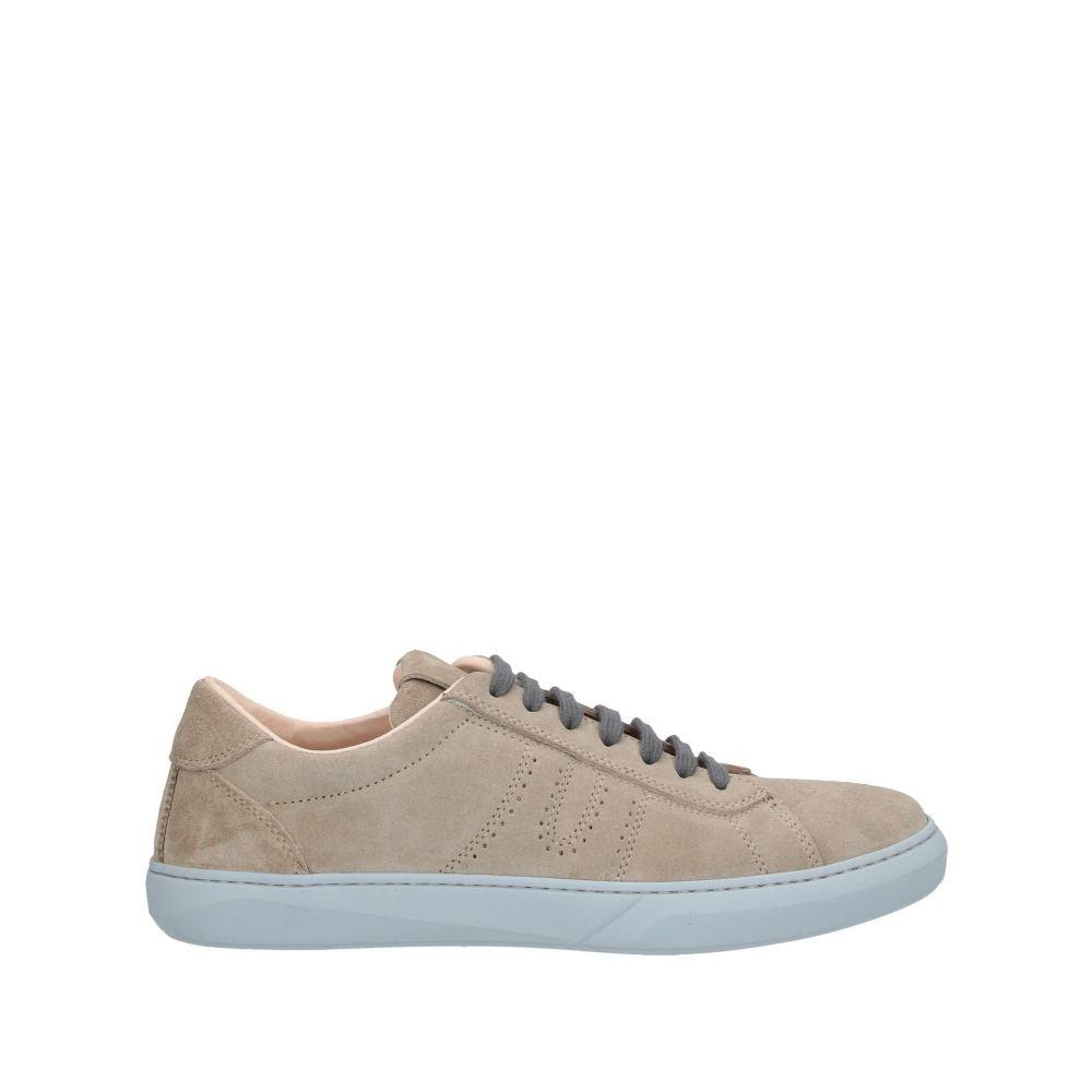 ファビアーノ リッチ FABIANO RICCI メンズ スニーカー シューズ・靴【sneakers】Dove grey