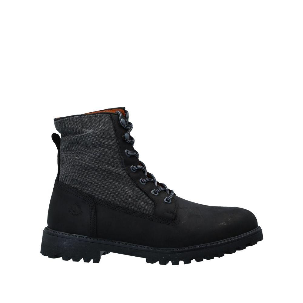 ランバージャック LUMBERJACK メンズ ブーツ シューズ・靴【boots】Steel grey