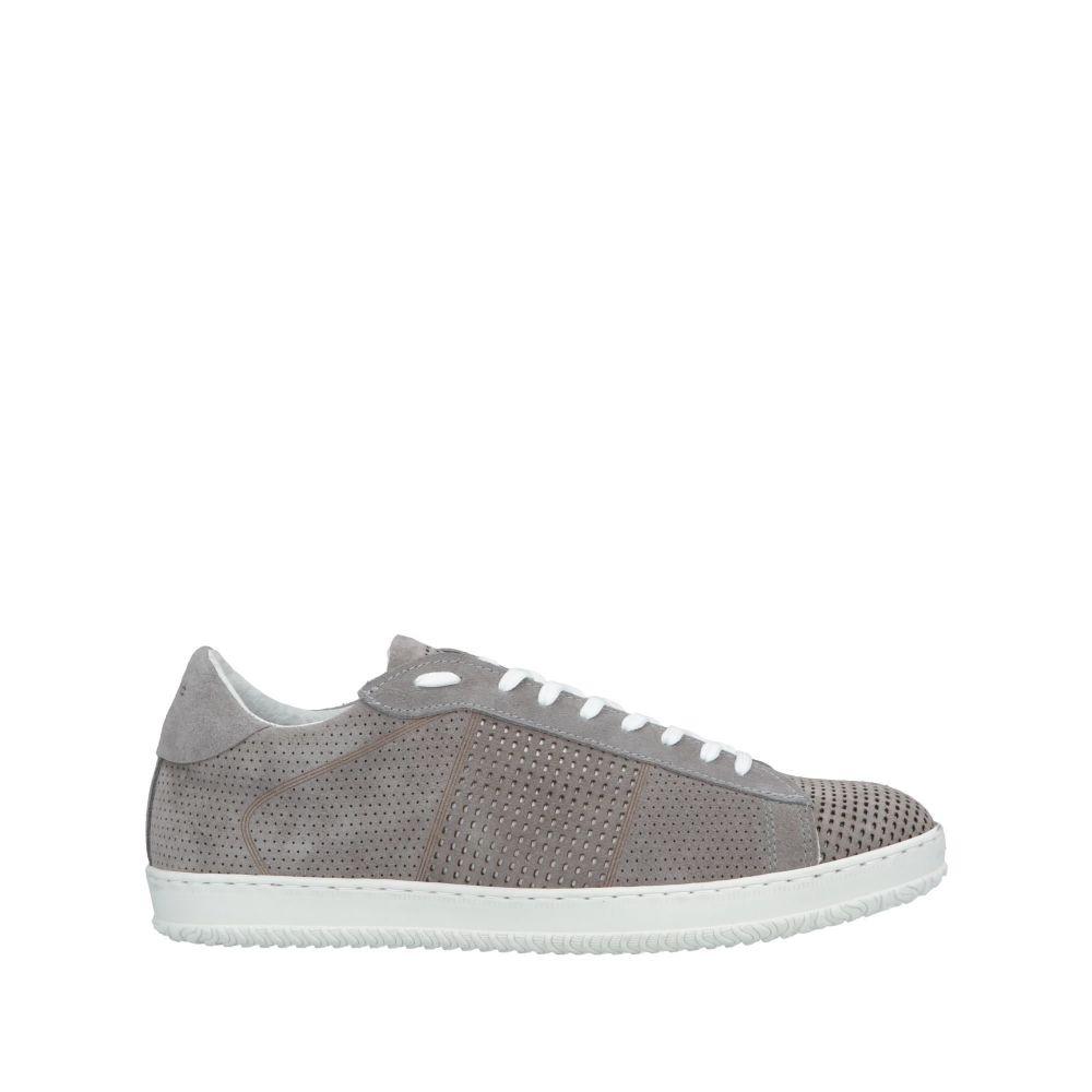 ヒストリック HISTORIC メンズ スニーカー シューズ・靴【sneakers】Grey