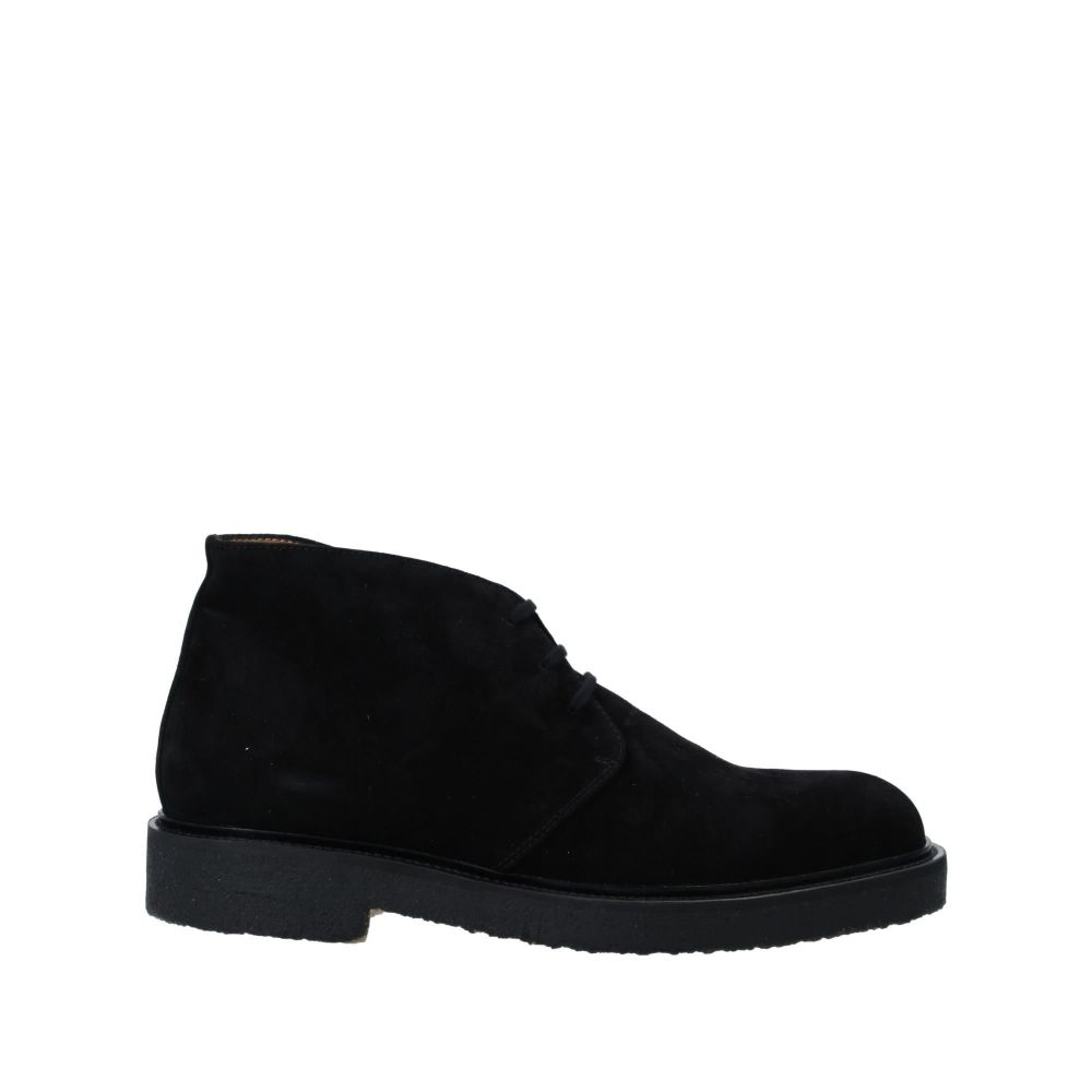 サンドロ SANDRO メンズ ブーツ シューズ・靴【boots】Black