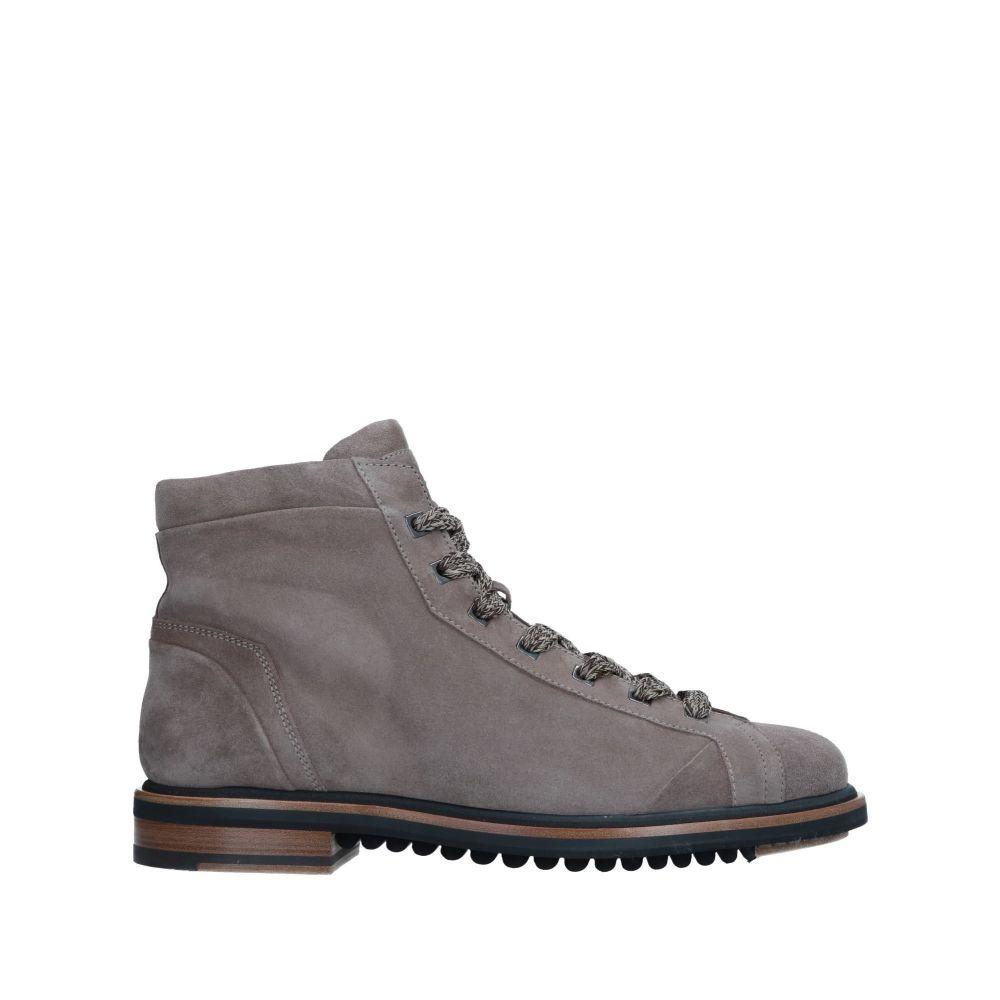 サントーニ SANTONI メンズ ブーツ シューズ・靴【boots】Dove grey