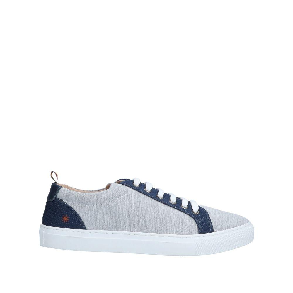マニュエル リッツ MANUEL RITZ メンズ スニーカー シューズ・靴【sneakers】Light grey