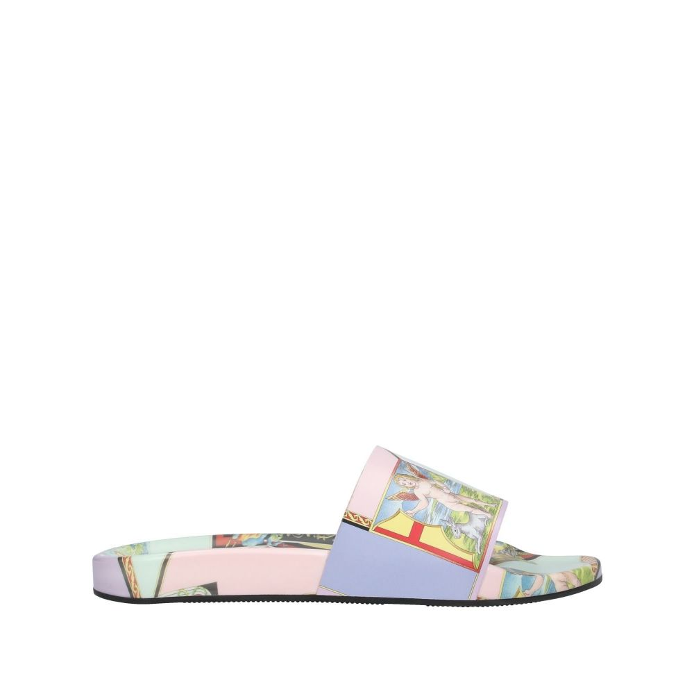 ヴェルサーチ VERSACE メンズ サンダル シューズ・靴【sandals】Light green