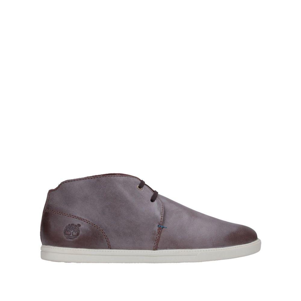 ティンバーランド TIMBERLAND メンズ ブーツ シューズ・靴【boots】Cocoa