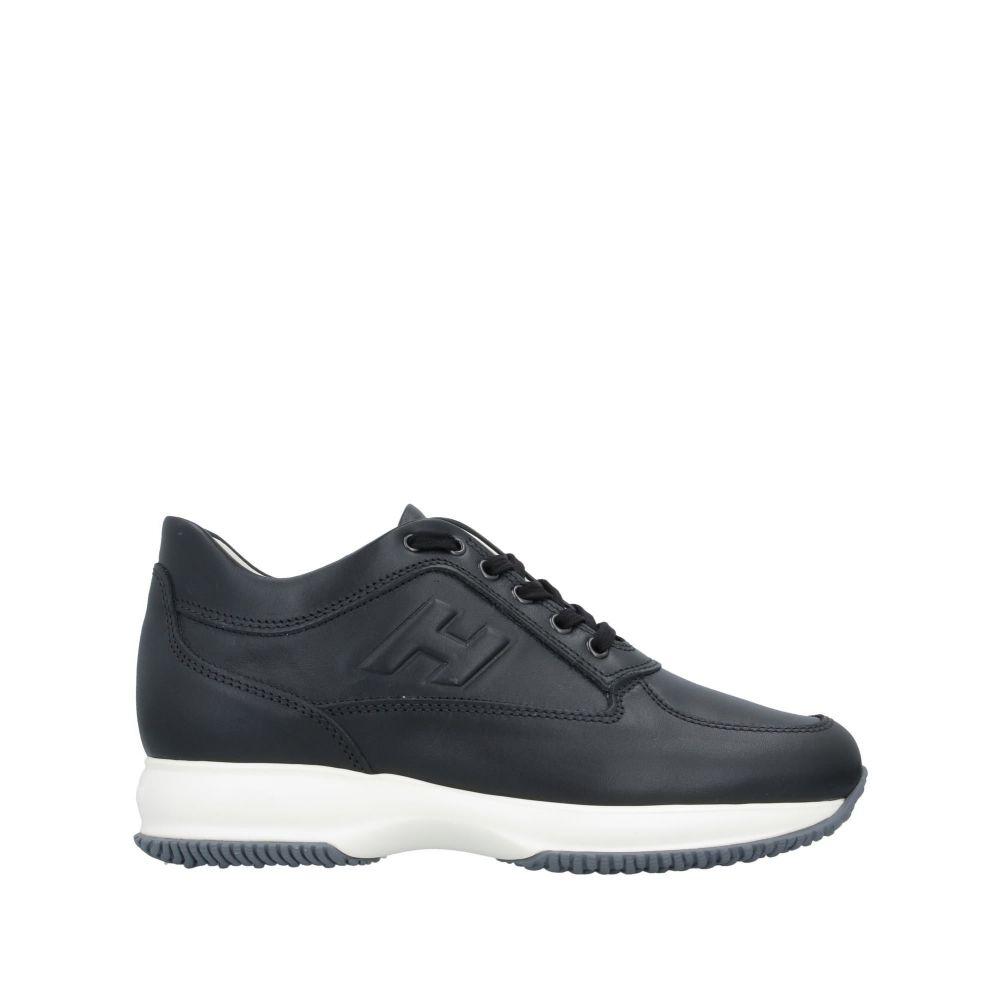 ホーガン HOGAN メンズ スニーカー シューズ・靴【sneakers】Black