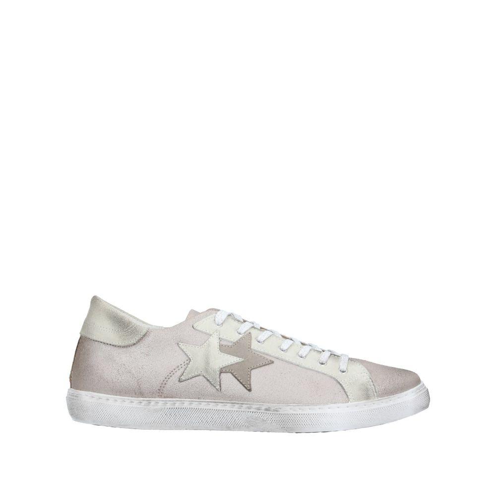 ツースター 2STAR メンズ スニーカー シューズ・靴【sneakers】Dove grey