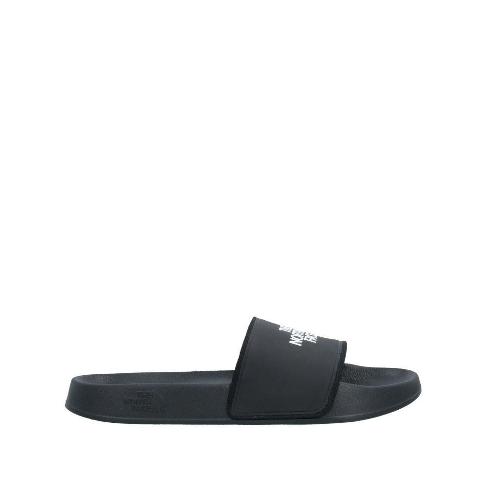 ザ ノースフェイス THE NORTH FACE メンズ サンダル シューズ・靴【sandals】Black