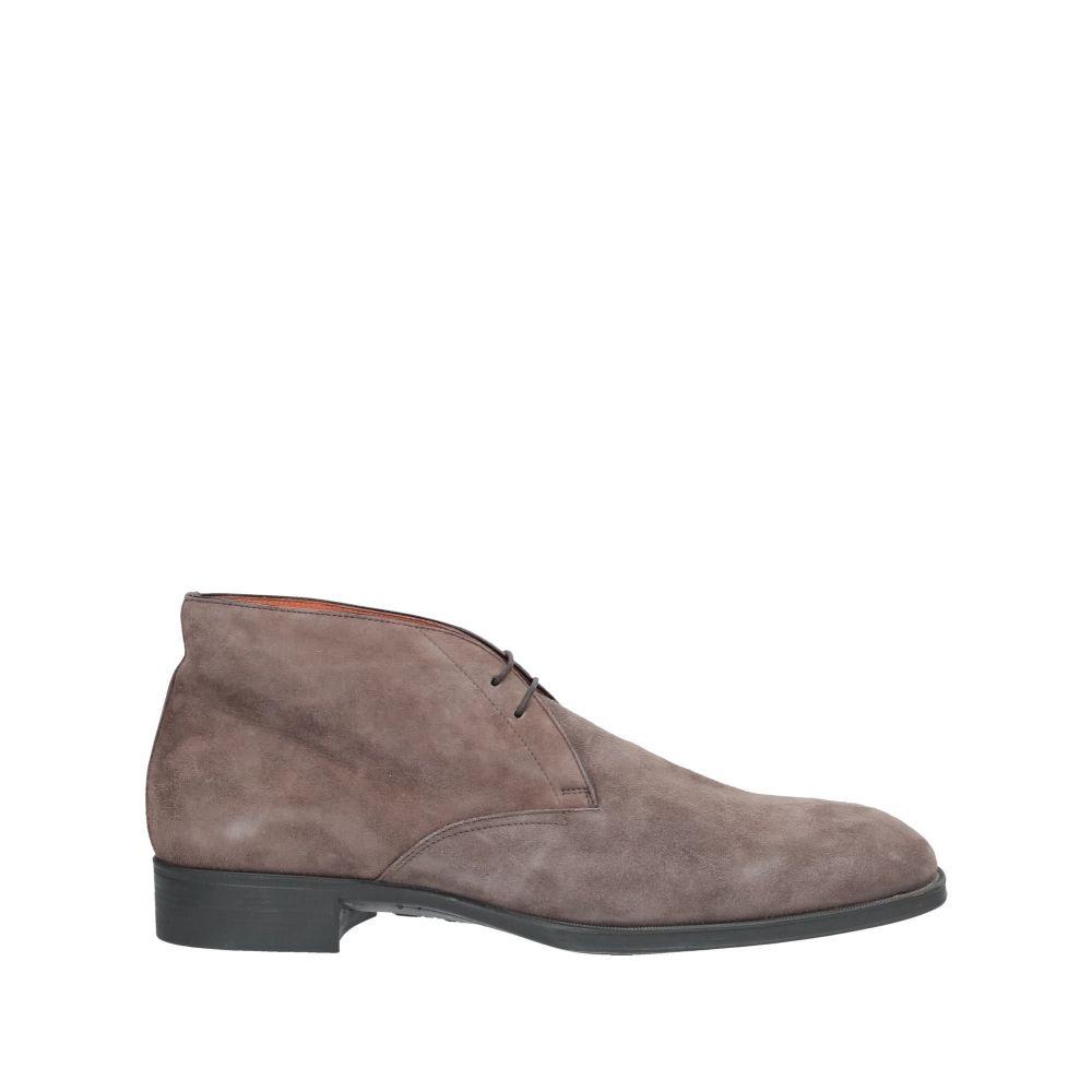 サントーニ SANTONI メンズ ブーツ シューズ・靴【boots】Grey