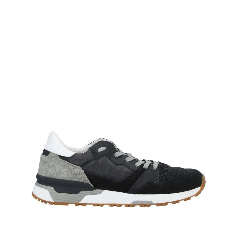 未使用品 クライムロンドン Crime London メンズ スニーカー London Crime シューズ 靴 Sneakers メンズ Black フェルマート 壁紙革命賃貸でもおしゃれに b7 Natifly Com