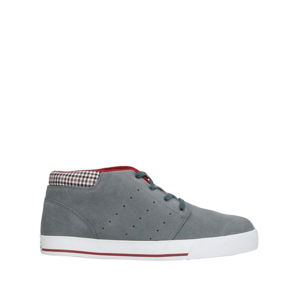 アディダス ADIDAS メンズ スニーカー シューズ・靴【sneakers】Grey