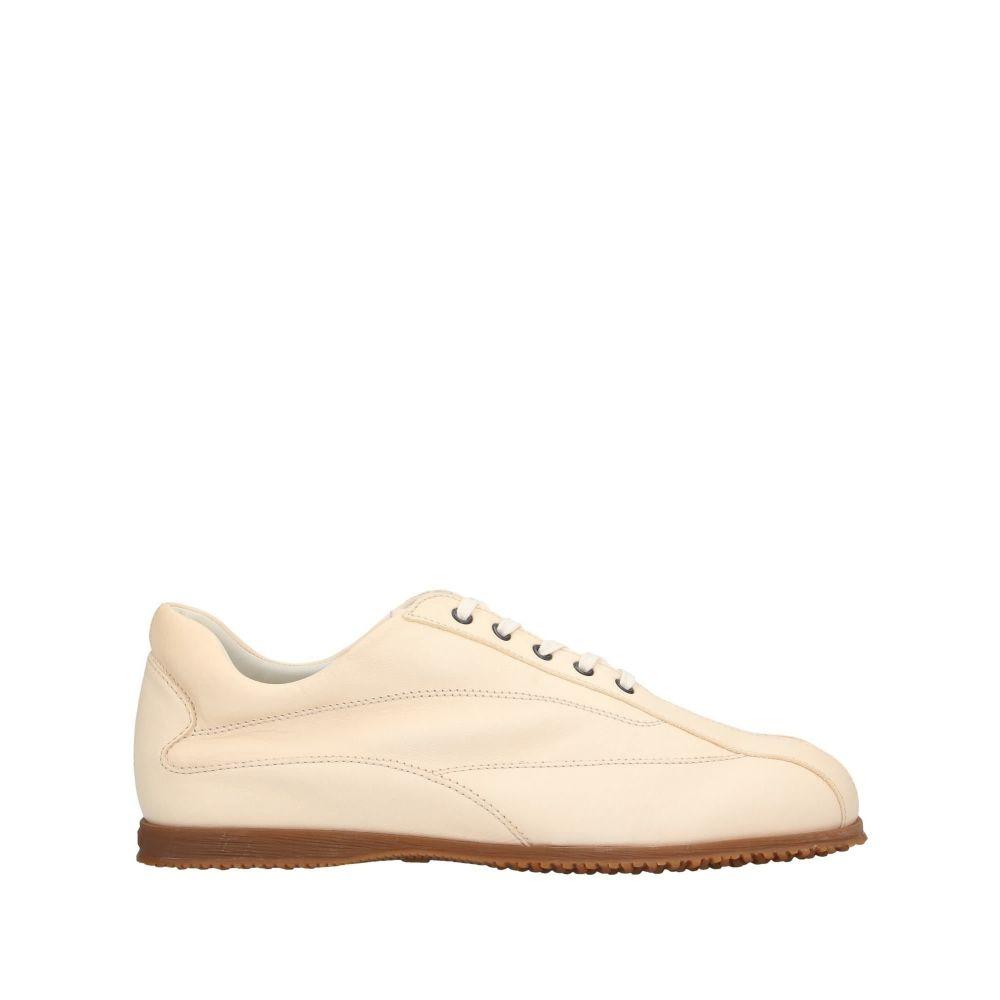 ホーガン HOGAN メンズ スニーカー シューズ・靴【sneakers】Ivory