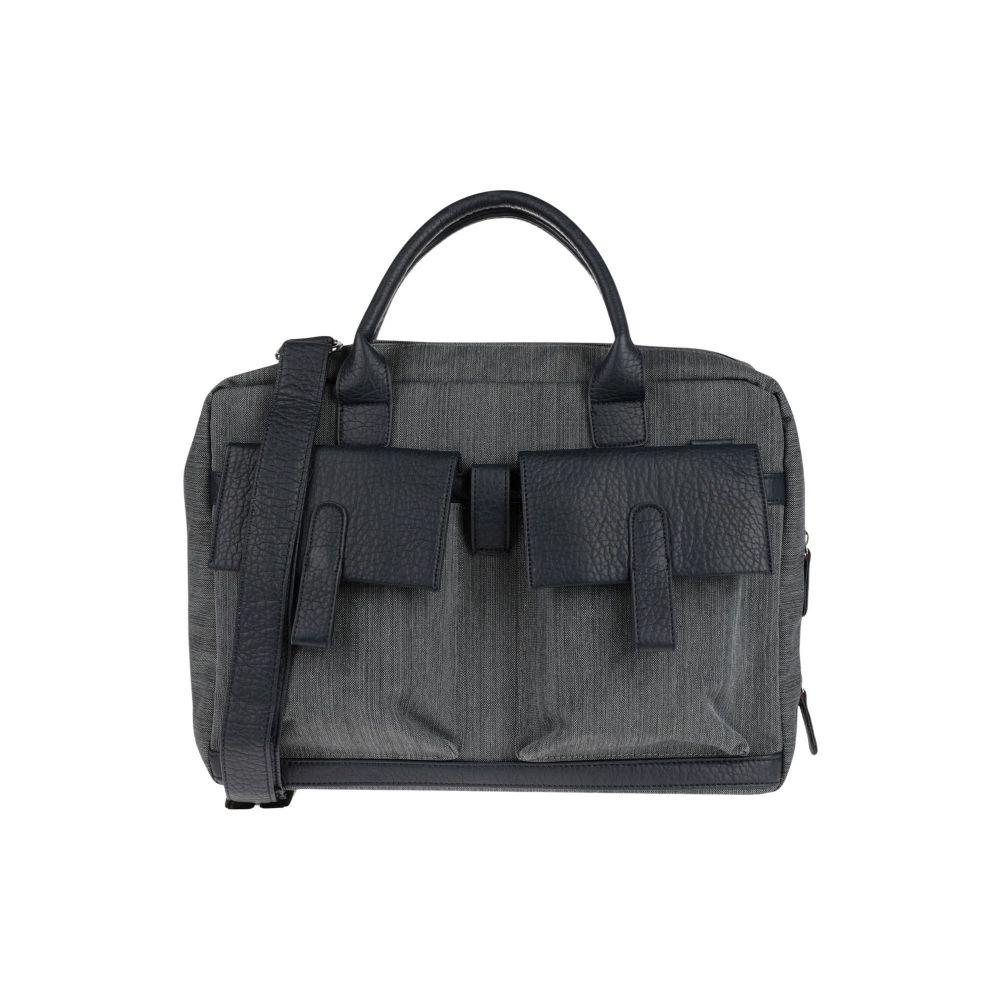 バルバッティ BARBATI メンズ ビジネスバッグ・ブリーフケース バッグ【work bag】Dark blue