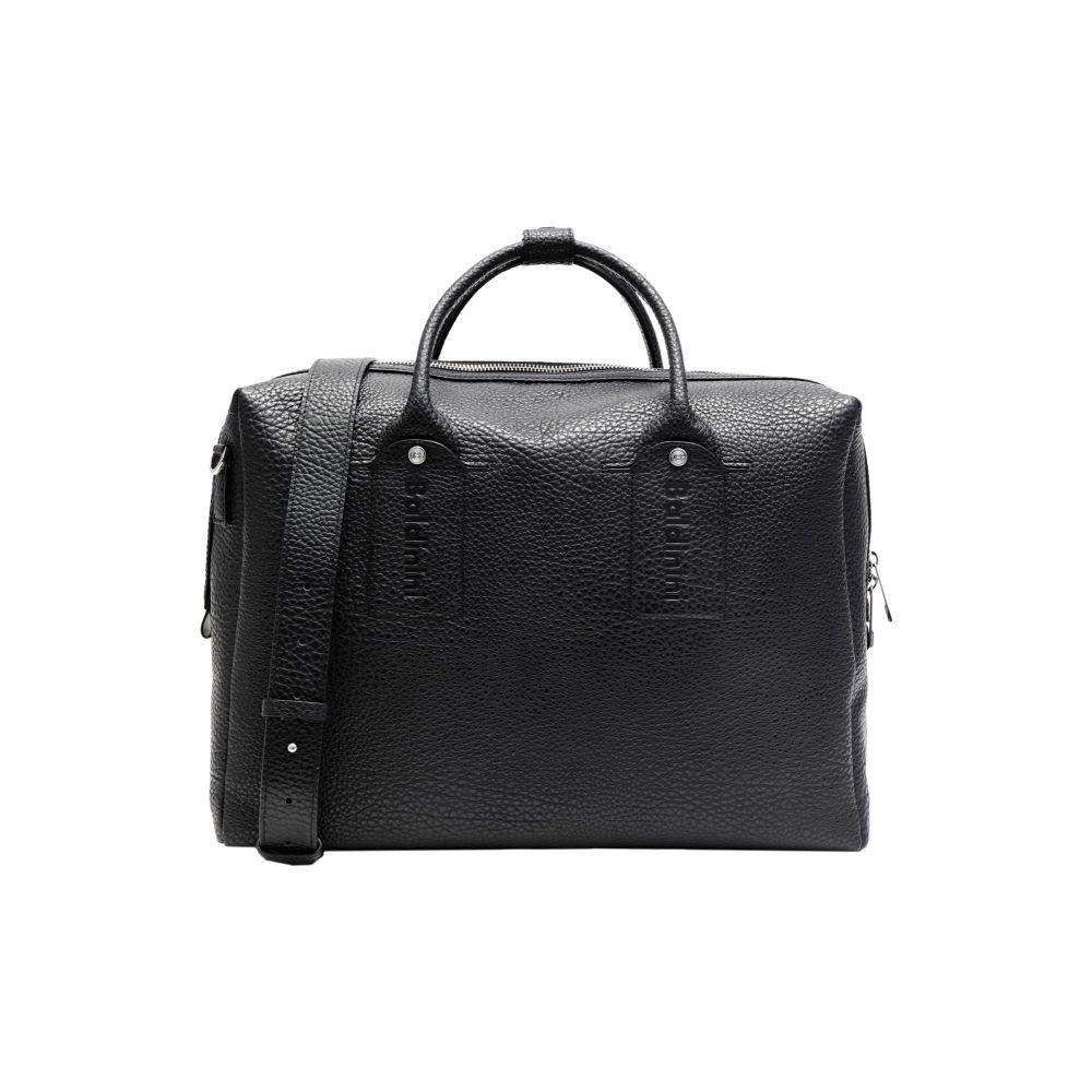 バルディニーニ BALDININI メンズ ビジネスバッグ・ブリーフケース バッグ【work bag】Black