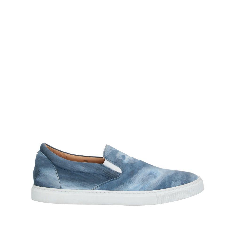 ディースクエアード DSQUARED2 メンズ スニーカー シューズ・靴【sneakers】Azure