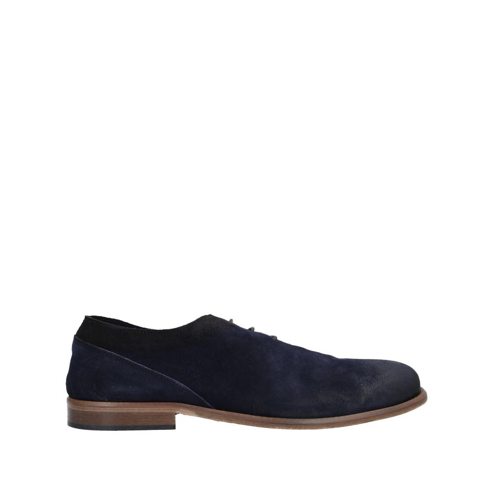 BAGATTO BAGATT メンズ シューズ・靴 【laced shoes】Dark blue