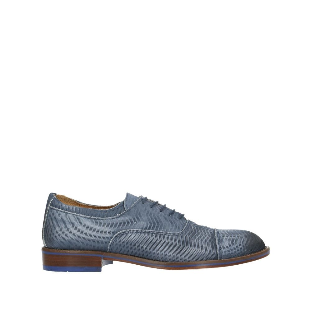 ギャバジンケーティー GABARDINE メンズ シューズ・靴 【laced shoes】Slate blue