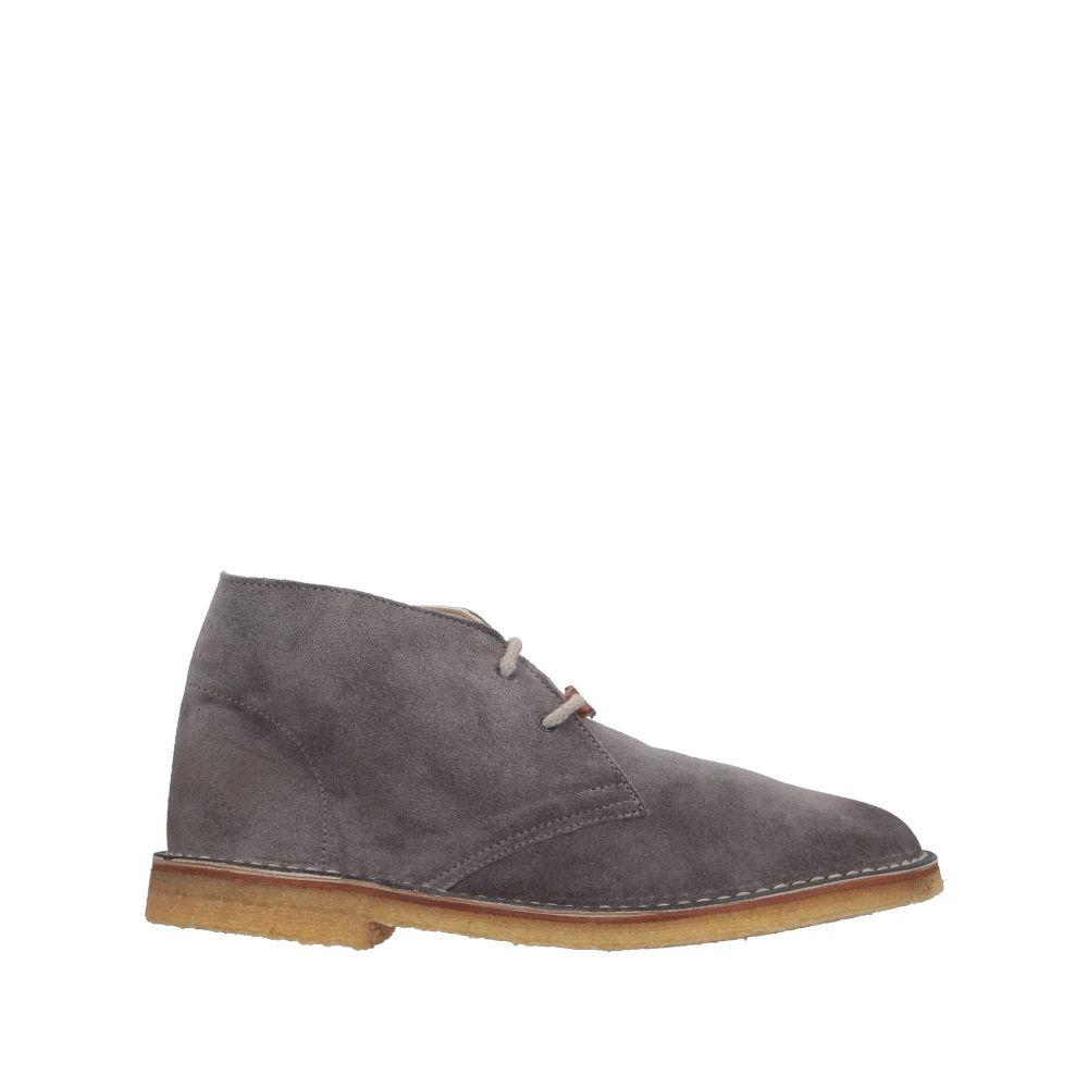 エルカンペーロ EL CAMPERO メンズ ブーツ シューズ・靴【boots】Lead