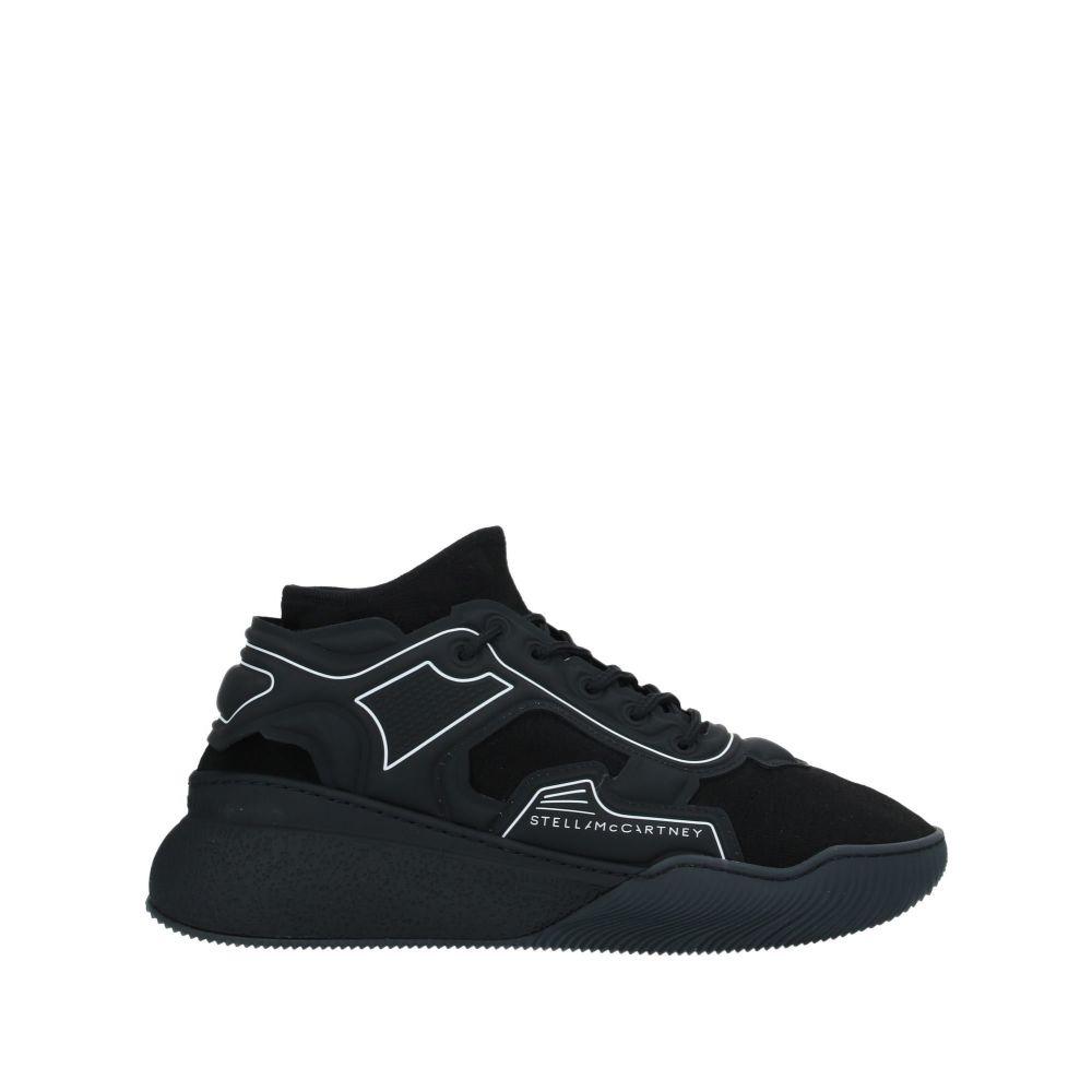 【2019 新作】 ステラ マッカートニー STELLA McCARTNEY MEN メンズ スニーカー シューズ・靴【sneakers】Black, EsuonAngel 98d14822