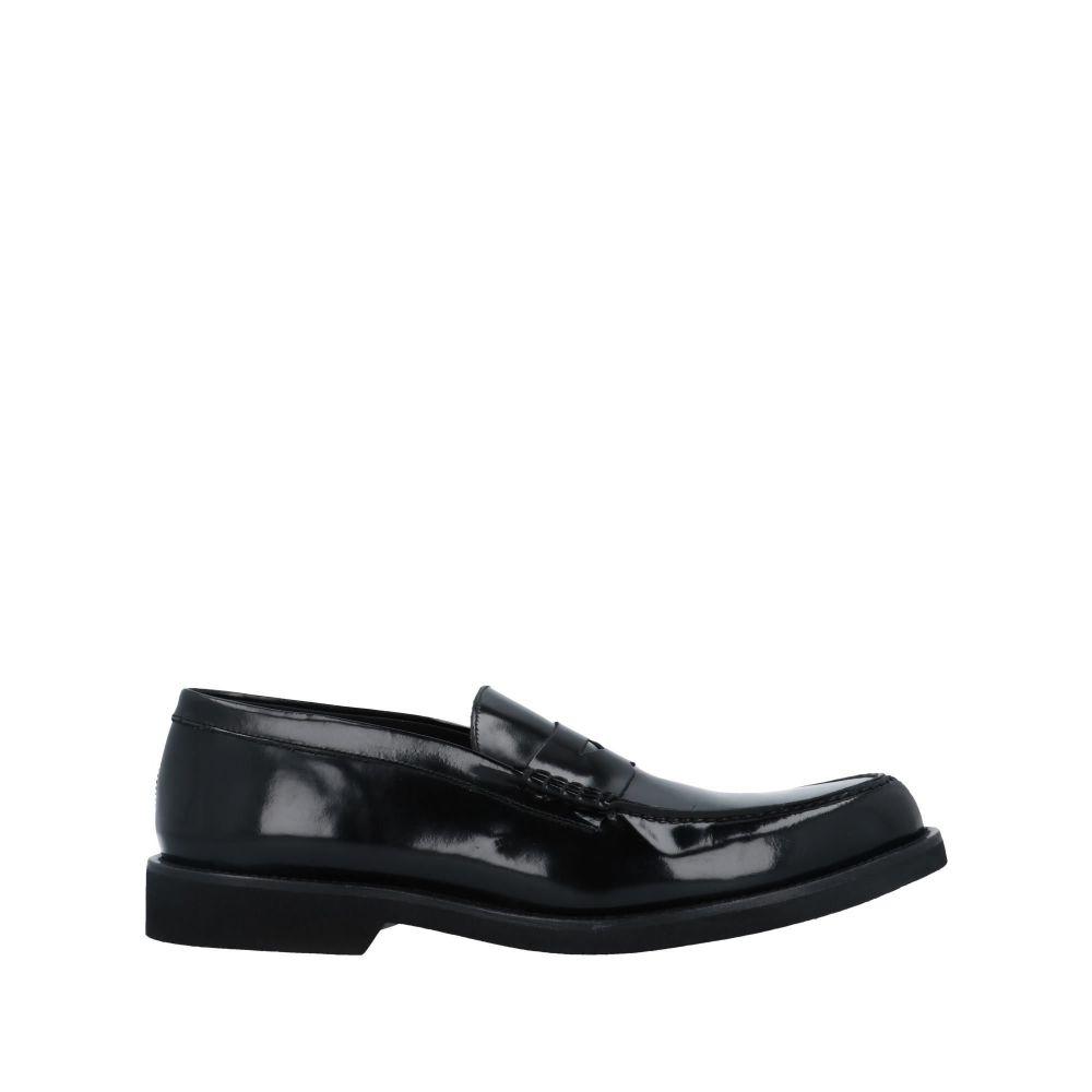 マレキアーロ 1962 MARECHIARO 1962 メンズ ローファー シューズ・靴【loafers】Black