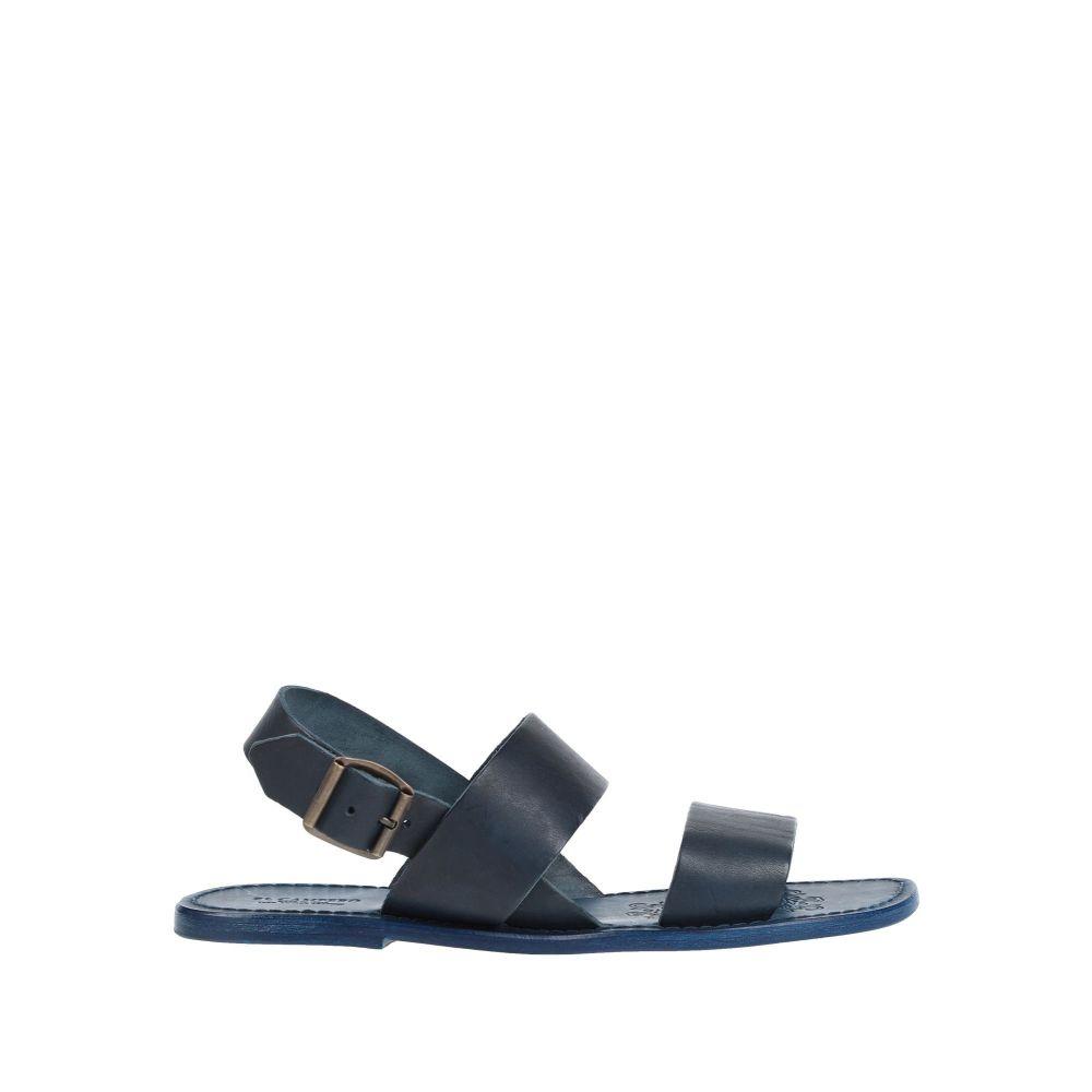 エルカンペーロ EL CAMPERO メンズ サンダル シューズ・靴【sandals】Dark blue