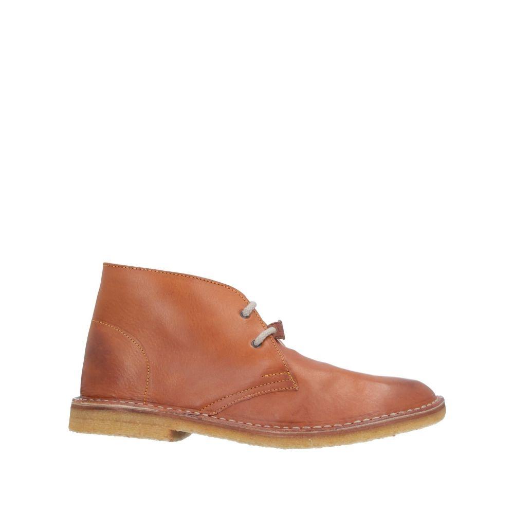 エルカンペーロ EL CAMPERO メンズ ブーツ シューズ・靴【boots】Camel
