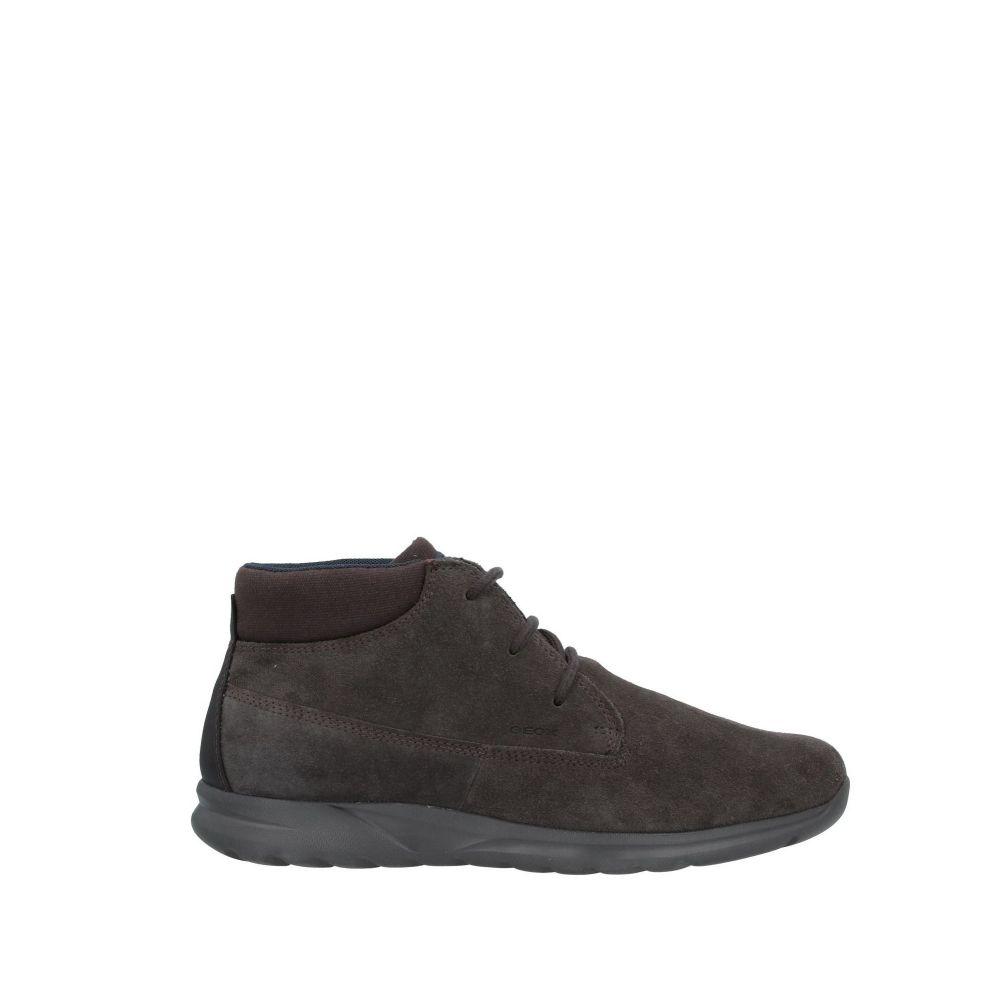 ジェオックス GEOX メンズ ブーツ シューズ・靴【boots】Lead