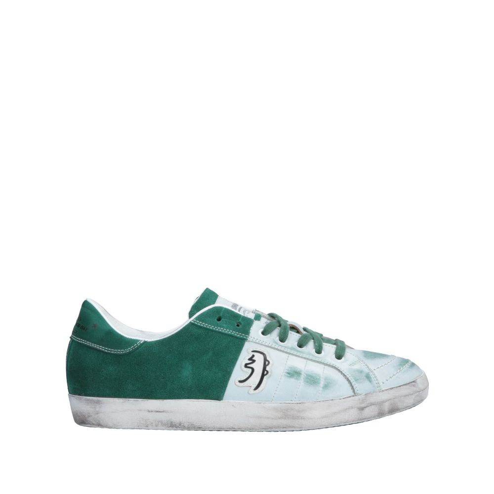 プリマバーゼ PRIMABASE メンズ スニーカー シューズ・靴【sneakers】Light grey