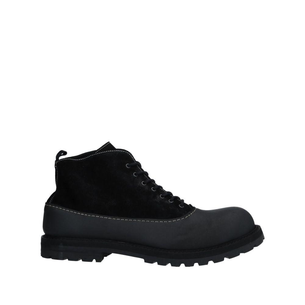 プレヴェンティ PREVENTI メンズ ブーツ シューズ・靴【boots】Black