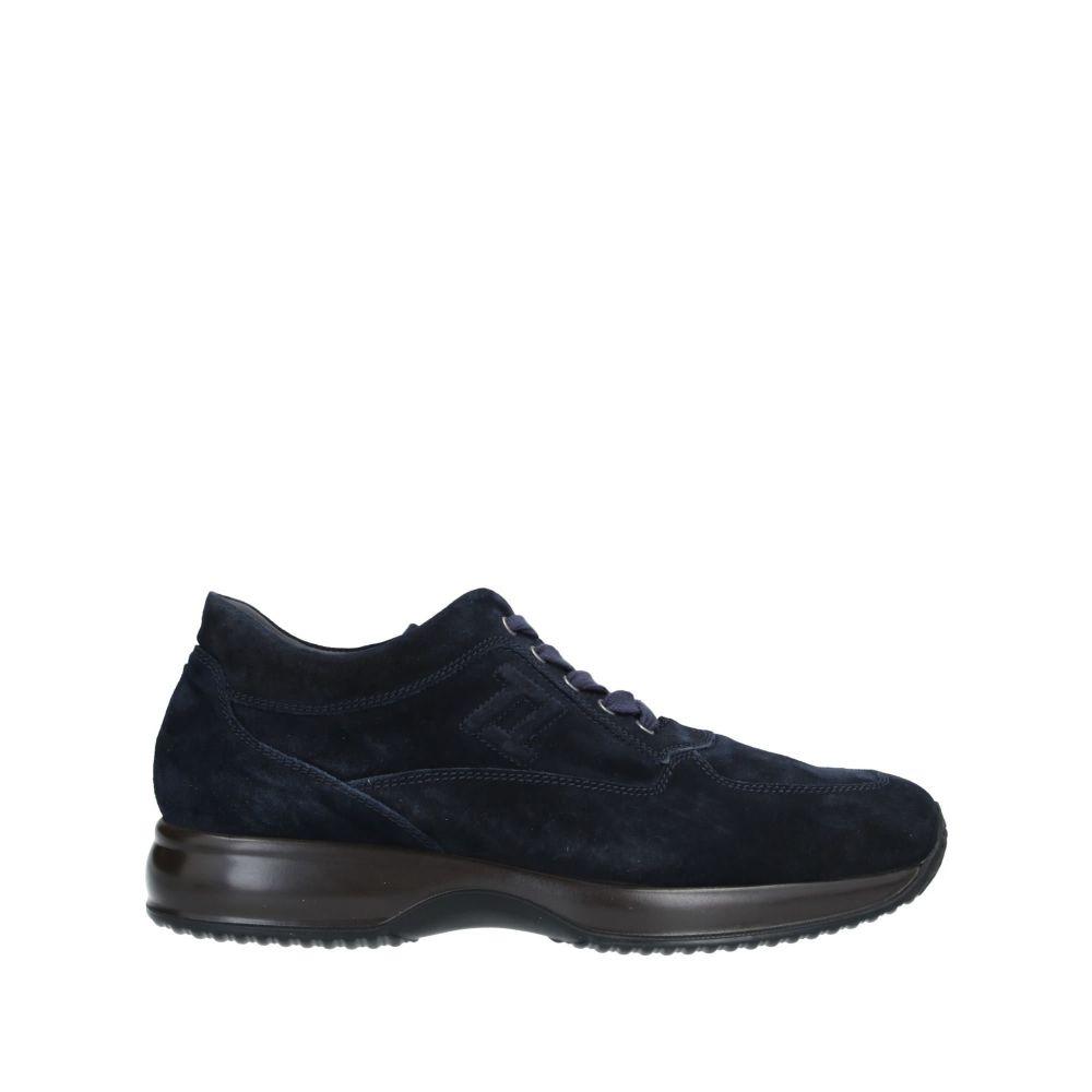 K852 & SON メンズ スニーカー シューズ・靴【sneakers】Dark blue