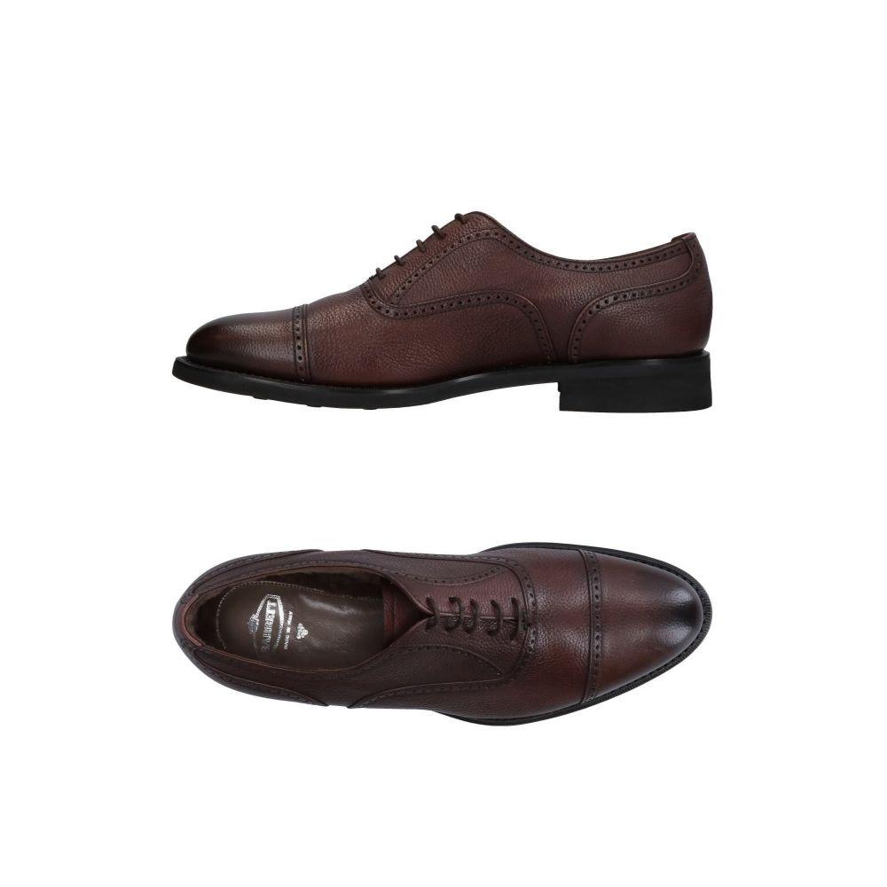 バレット BARRETT メンズ シューズ・靴 【laced shoes】Cocoa