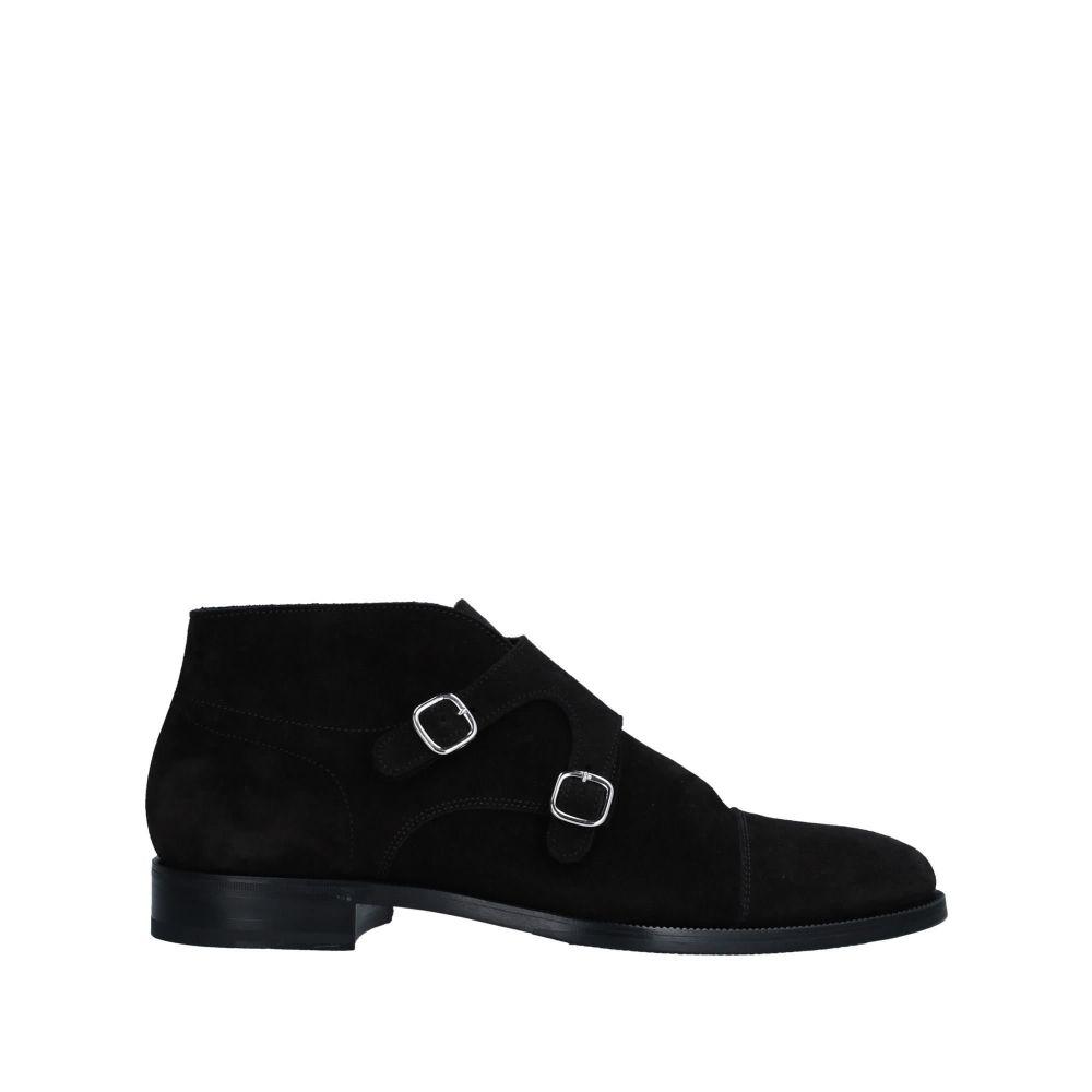 ファビ FABI メンズ ブーツ シューズ・靴【boots】Black