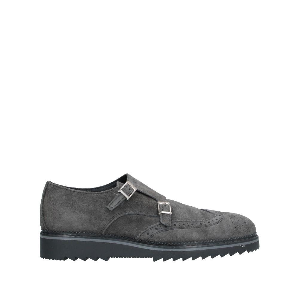 リチャード ラース RICHARD LARS メンズ ローファー シューズ・靴【loafers】Lead