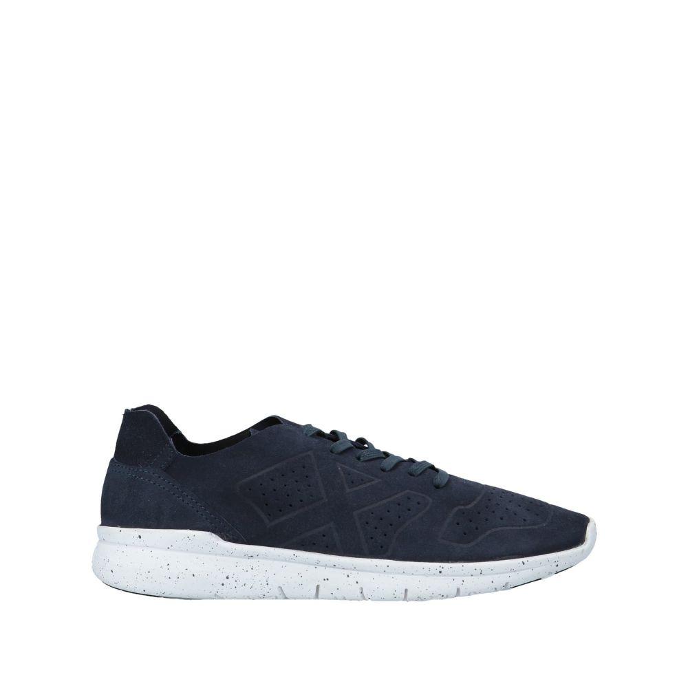 ミューニック MUNICH メンズ スニーカー シューズ・靴【sneakers】Dark blue