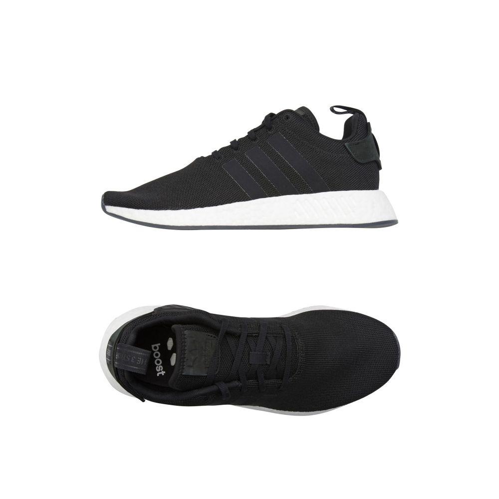 アディダス ADIDAS ORIGINALS メンズ スニーカー シューズ・靴【nmd_r2 sneakers】Black